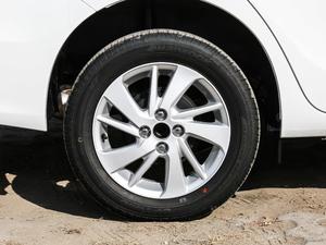 2019款1.5G CVT炫动天窗版 国VI 轮胎