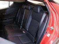 空间座椅丰田C-HR后排座椅