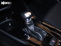 中控区丰田C-HR变速挡杆