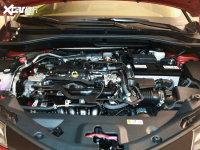 其它丰田C-HR发动机