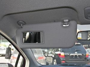 2011款1.6GS 自动锐动版 遮阳板