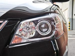 2013款耀瑞 2.0 公务版 头灯
