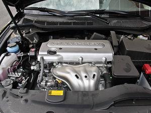 2013款耀瑞 2.0 公务版 发动机
