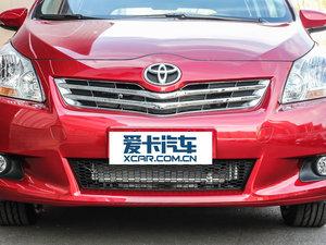 2014款180G 5座CVT舒适版 中网