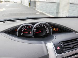 2014款180G 5座CVT舒适版 仪表