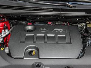 2014款180G 5座CVT舒适版 发动机