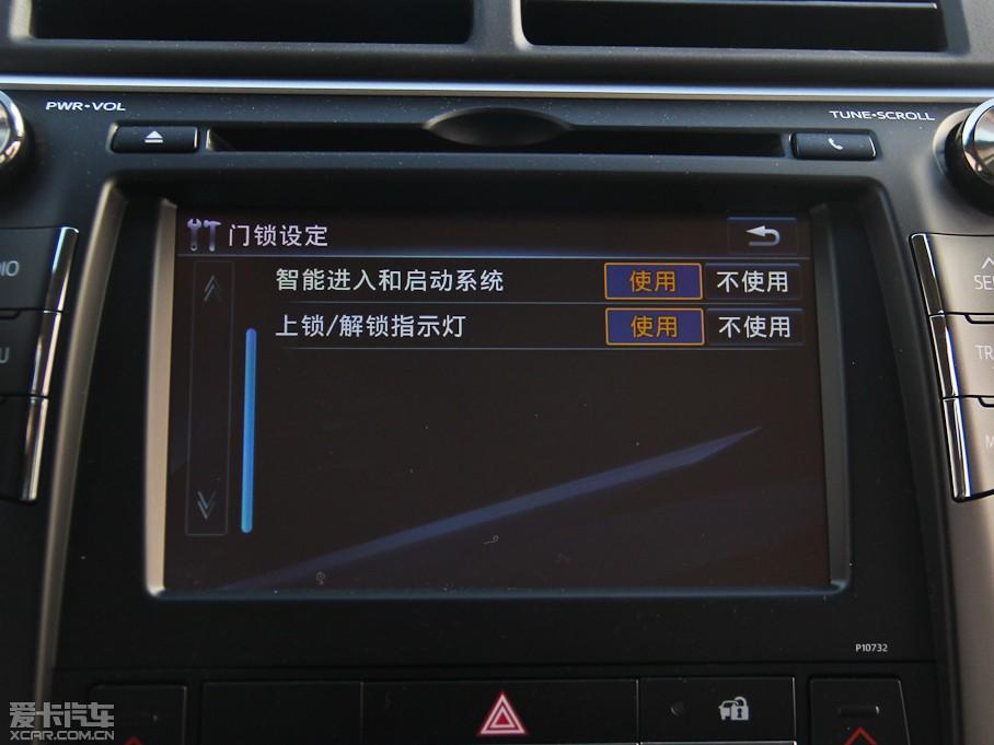 【2015款凯美瑞 双擎2