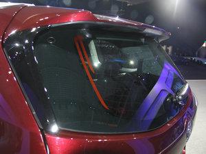 2015款2.0T 七座四驱至尊版 细节外观
