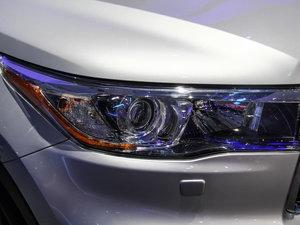 2015款3.5L 七座四驱至尊版 细节外观