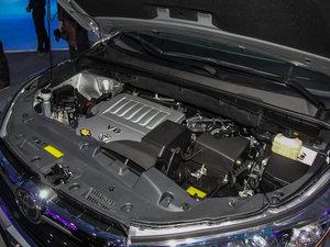 2015款3.5L 七座四驱至尊版 其它