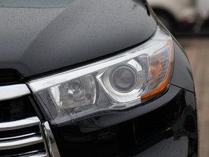 2015款3.5L 七座四驱豪华版 头灯