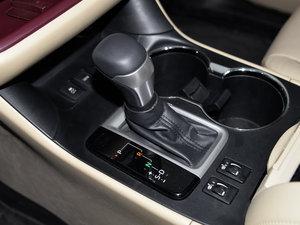 2015款3.5L 七座四驱豪华版 变速挡杆