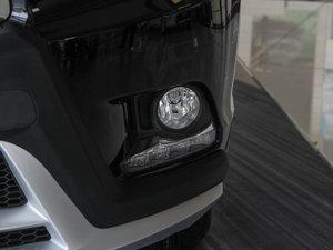 2015款2.0T 七座两驱精英版 雾灯