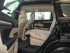 2015款2.0T 七座两驱精英版 后排座椅放倒