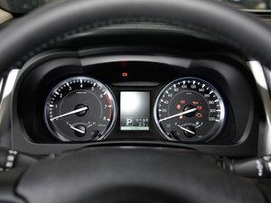 2015款2.0T 七座两驱精英版 仪表