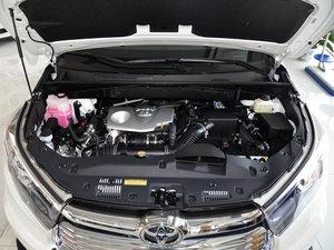 2015款2.0T 七座四驱豪华版 发动机