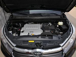 2015款3.5L 七座四驱精英版 发动机