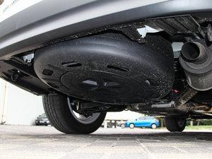 2015款2.0T 七座四驱至尊版 备胎