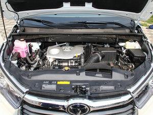 2015款2.0T 七座四驱至尊版 发动机