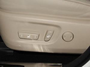 2015款2.0T 七座四驱豪华导航版 座椅调节
