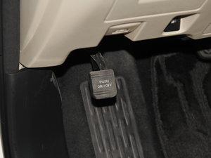 2015款2.0T 七座四驱豪华导航版 驻车制动器
