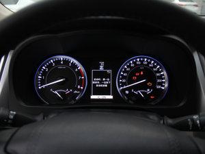 2015款2.0T 七座四驱豪华导航版 仪表