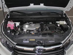 2015款2.0T 七座四驱豪华导航版 发动机