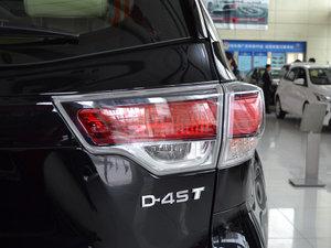 2015款2.0T 七座两驱豪华版 尾灯