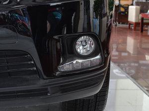 2015款2.0T 七座两驱豪华版 雾灯