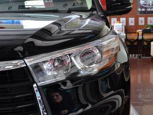 2015款2.0T 七座两驱豪华版 头灯