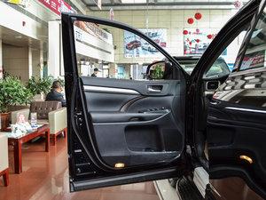 2015款2.0T 七座两驱豪华版 驾驶位车门