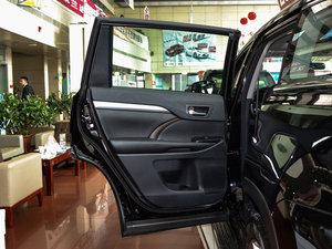 2015款2.0T 七座两驱豪华版 后车门
