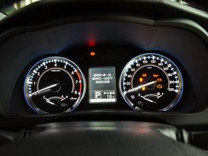 2015款2.0T 七座两驱豪华版 仪表
