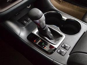 2015款2.0T 七座两驱豪华版 变速挡杆
