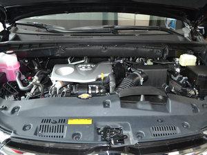 2015款2.0T 七座两驱豪华版 发动机