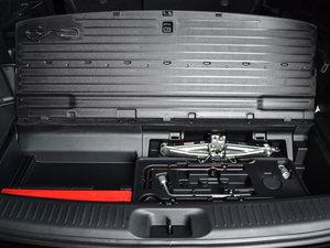 2015款2.0T 七座两驱豪华版 其它