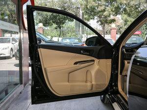 2016款十周年纪念版 2.0G D-4S领先版 驾驶位车门