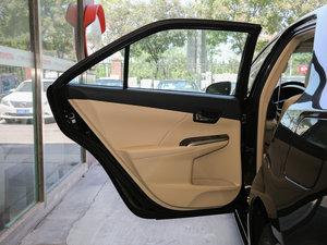 2016款十周年纪念版 2.0G D-4S领先版 后车门