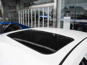 2017款改款 185T CVT领先版 车顶
