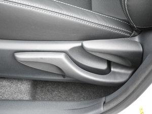 2017款改款 185T CVT领先版 座椅调节