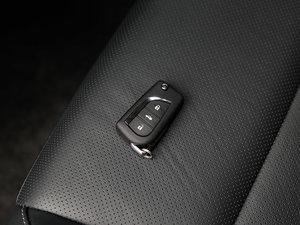 2017款改款 185T CVT领先版 其它