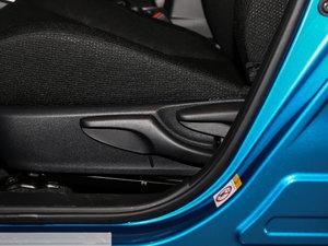 2017款改款 1.8GS CVT精英版 座椅调节