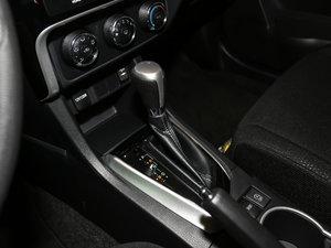 2017款改款 1.8GS CVT精英版 变速挡杆