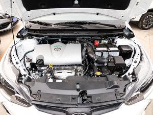 2017款1.5E CVT魅动版  发动机