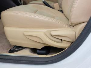 2017款1.5GS CVT锐动版  座椅调节