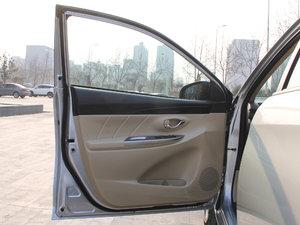 2017款1.5GS CVT锐动版  驾驶位车门