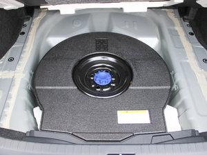 2017款1.5GS CVT锐动版  备胎