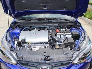 2017款1.5GS CVT锐动版  发动机
