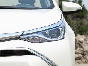 2017款1.8H GS CVT精英天窗版 头灯