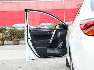 2017款1.8H GS CVT精英天窗版 驾驶位车门